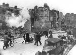 Bombardovaný Londýn