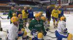 Zlín může hokejový titul získat po devíti letech