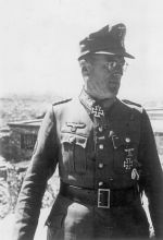 Maršál Ferdinand Schröner