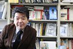 Profesor Toru Yoshida