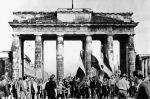 Braniborská brána během povstání
