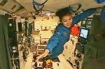 Čínská kosmonautka Wang Ja-pching