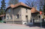 Bývalá ubytovna v Bučovicích