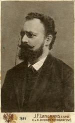 Karel Klostermann (1891)
