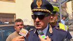 Salvatore Imparato, šéf dopravní policie v Avellin…