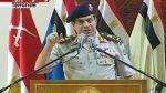 Generál Abdal Fatah Sisí